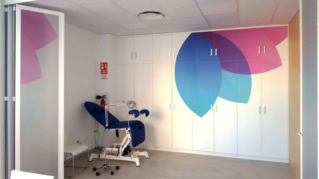 Interiorismo-Clinica-Escribano